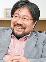 鈴木 克明 写真